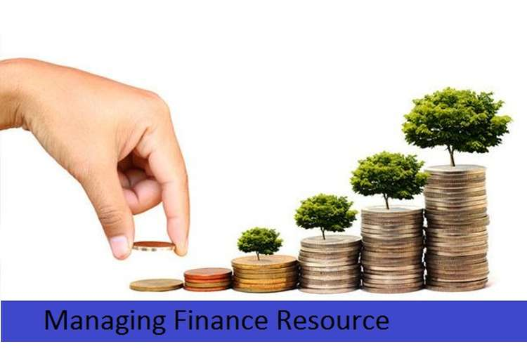 Unit 2 Managing Finance Resource Assignment Help