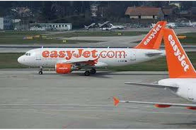 Easy Jet Marketing Plan Assignment