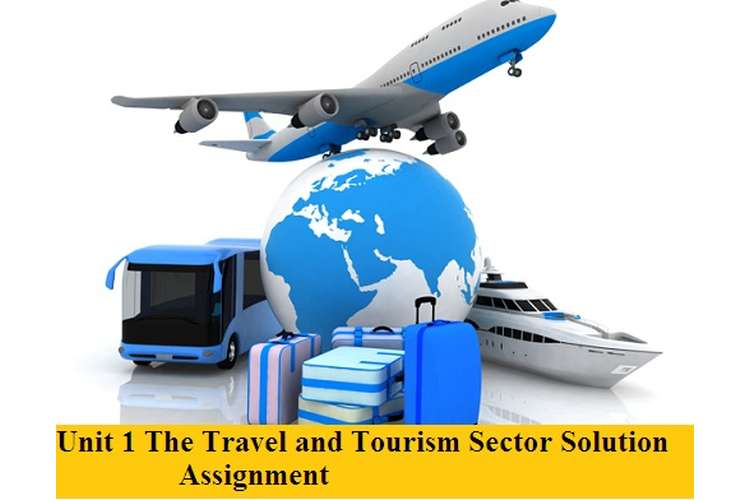 The Travel and Tourism Sector Solution Assignment