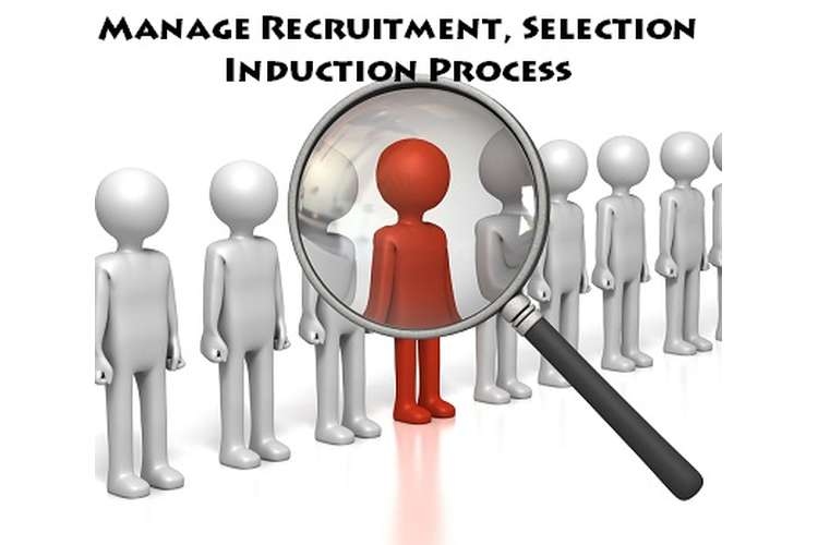 BSBHRM506A Manage Recruitment, Selection and Induction Process