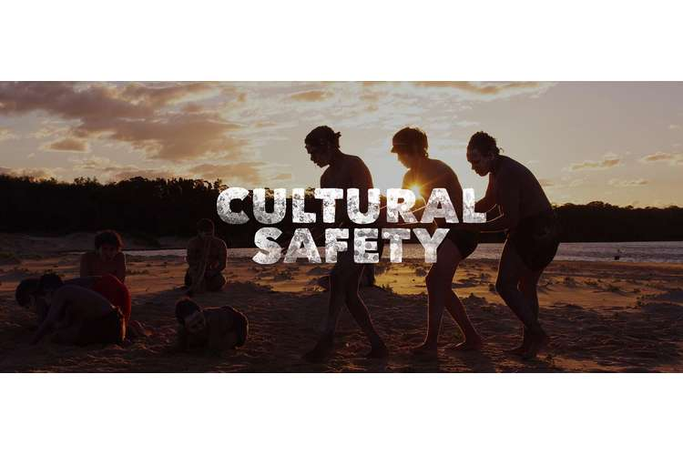 CHCDIV002 Promote the Aboriginal and Torres Islander Cultural Safety