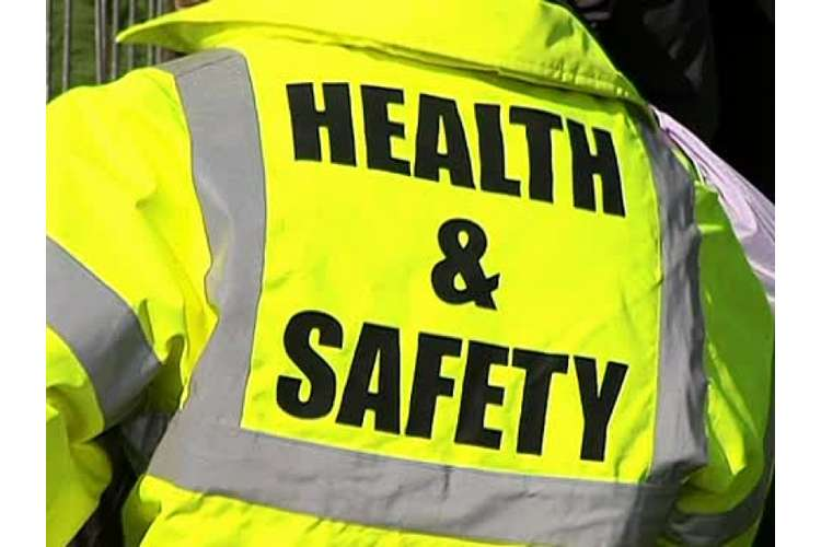 Assignment Health Safety HSC Workplace