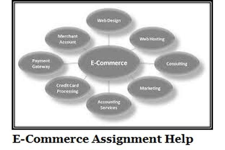 E Commerce Assignment Help