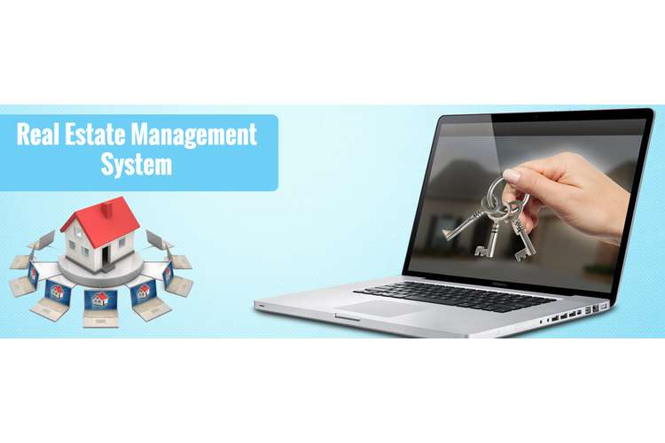 Real Estate Management System Assignment
