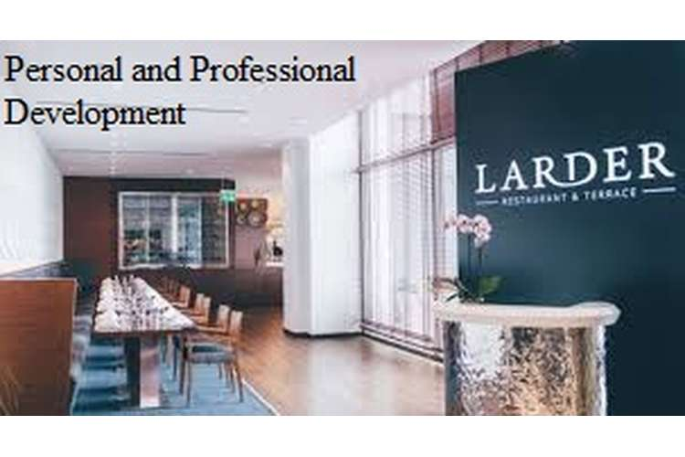 Unit 13 Personal and Professional Development Assignment Larder Ltd