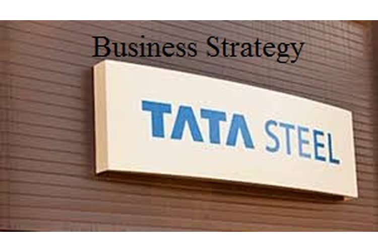 Unit 7 Business Strategy Assignment TATA Steel
