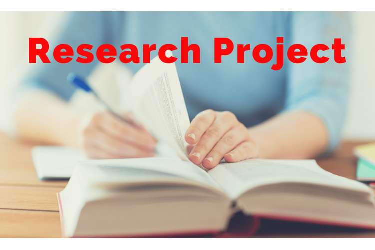 MGT723 Research Project Oz Assignment Help Solution