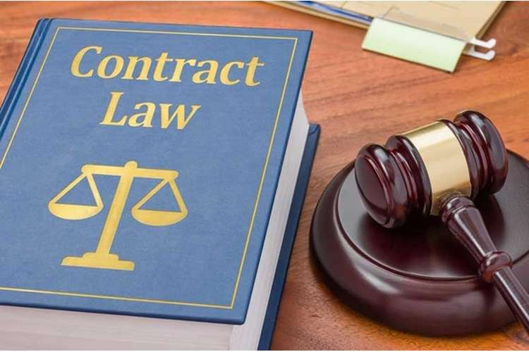 Business Contract Law Oz Assignments
