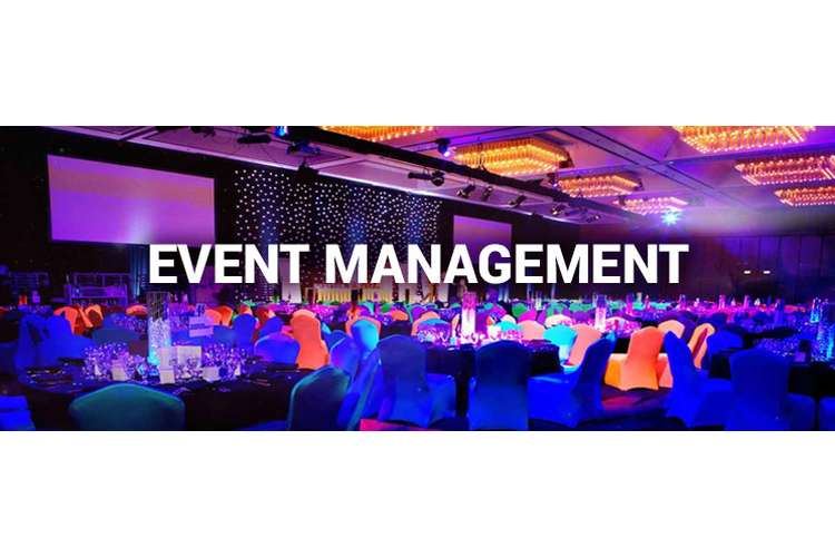 Business Event Management Assignments Solution