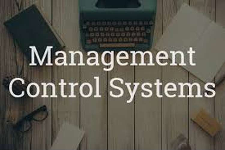 Management Control Systems Assignment Help