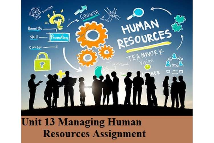 Managing Human Resources Assignment