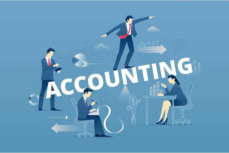 ACC5202 Accounting Assignment