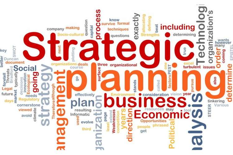 BSBMGT616 Development and Implement Strategic Plans