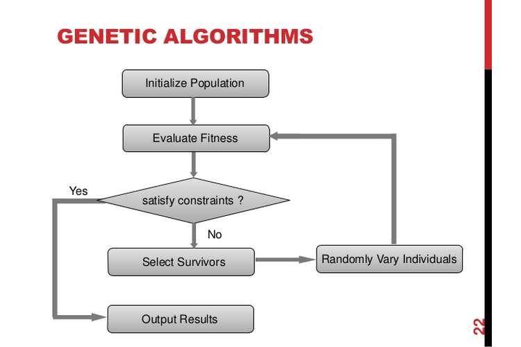 Genetics Algorithm Research Assignments Solution