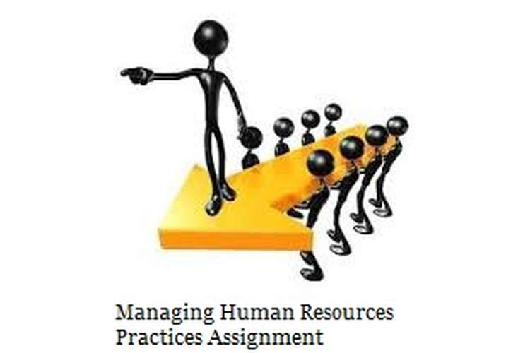 Managing Human Resources Practices Assignment