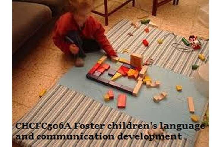 child development communication task Developmental psychology is a and social development do children go through the development of innate forms of communication based on.