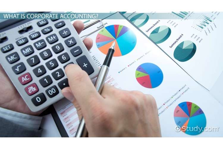 ACC302 Corporate Accounting Oz Assignment