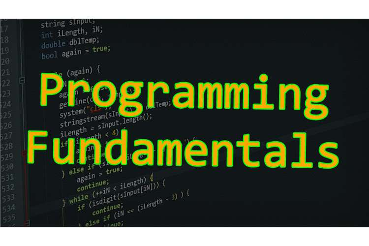 Programming Fundamentals Assignment Questions