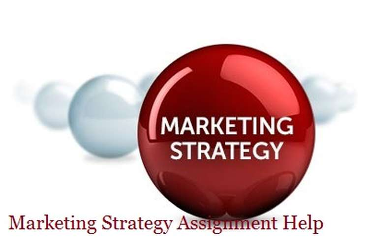 Marketing Strategies Assignment Help
