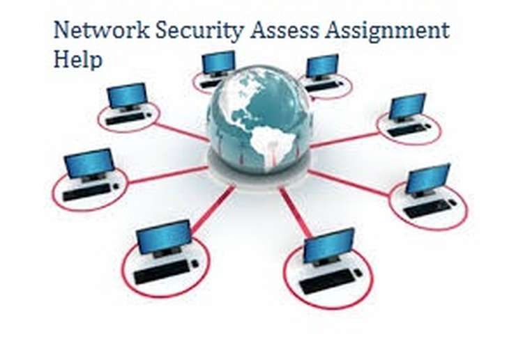 Network Security Assess Assignment Help