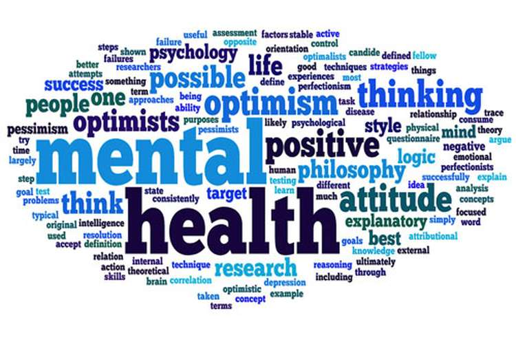 CNA256 Mental Health Assignment