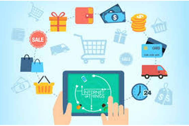B01IECO106 E-Commerce Assignment Help