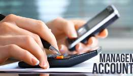 FN506 Management Accounting Assignment