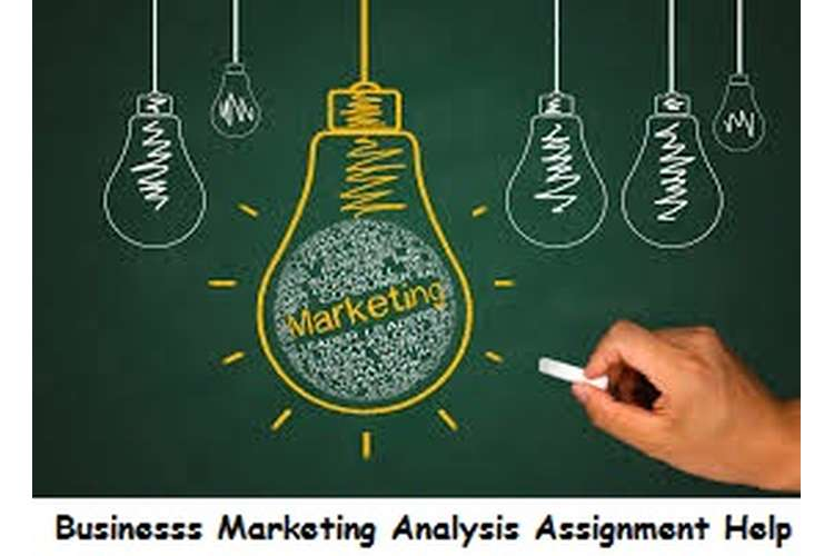 Businesss Marketing Analysis Assignment Help
