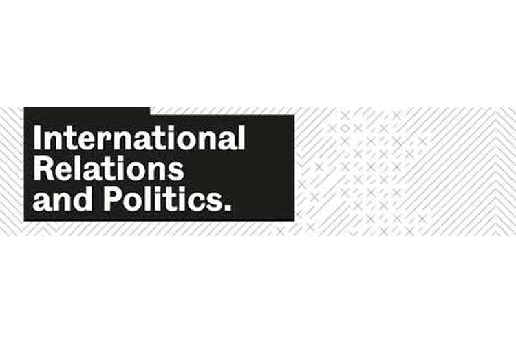 Changing International Agenda - MA Assignment