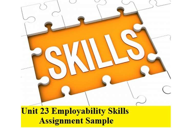 communication employability skills coursework Numeracy skills for employability and the workplace improve your mathematical confidence and gain the skills to pass employers' numeracy tests with this free online course.