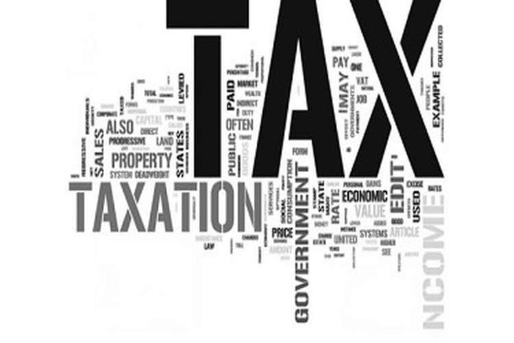 LAW5230 Taxation Assignment Help