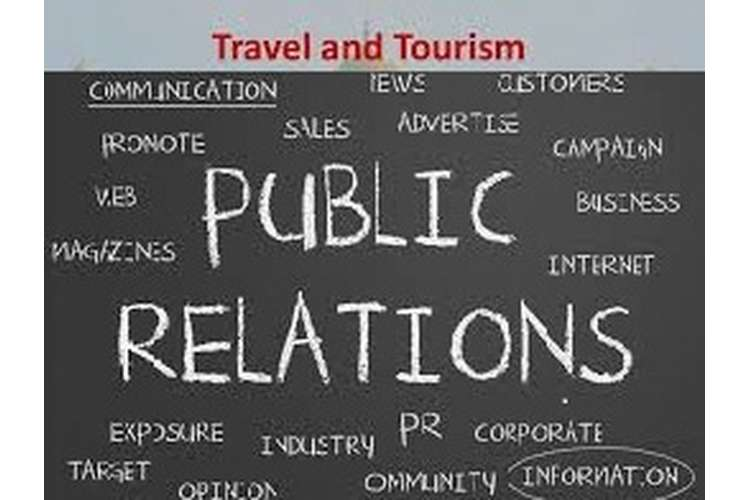 Public Relation and Promotion in Travel & Tourism Assignment