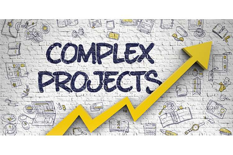 Complex Project Management Assignments Solution