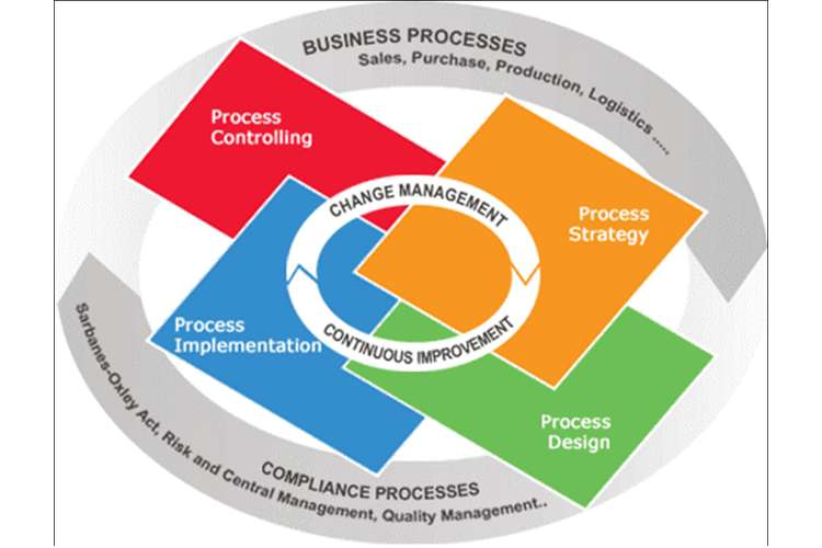 MIS352 Business Process Management Assignments
