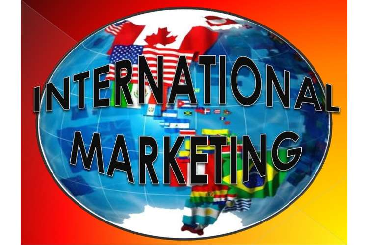 Unit 40 Aspect of International Marketing Assignment