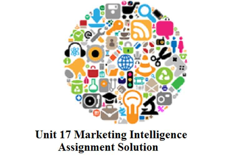 Marketing Intelligence Assignment Solution