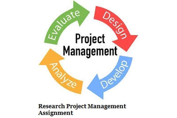 MGT723 Research Project Assignment Solution