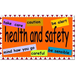Unit 3 Health and Safety in HSC Assignment