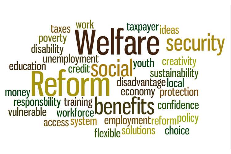 Social Welfare System Assignments Solution