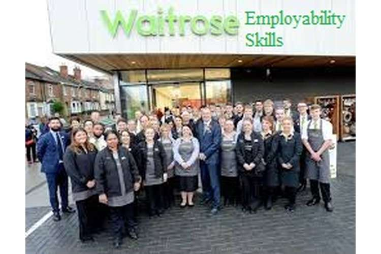 Unit 23 Employability Skills Assignment Waitrose