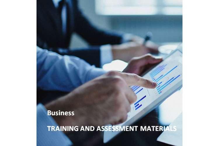 BSBITU302 Create Electronic Presentations Assessment