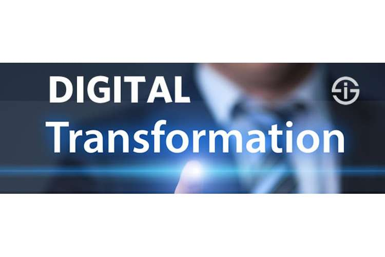 CIS8011 Digital Transformation Assignment