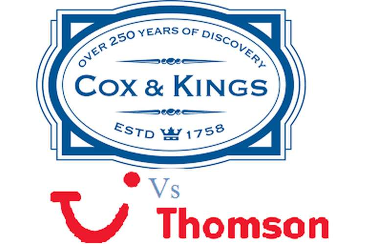 Unit 14 Tour Operations Management Assignment Cox & Kings & Thomson