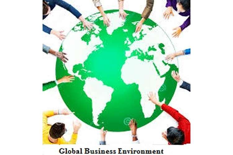 Global Business Environment Assignment