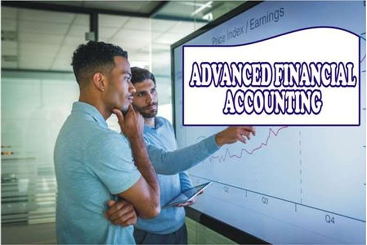 HA3011 Advanced Financial Accounting Assignment Solution