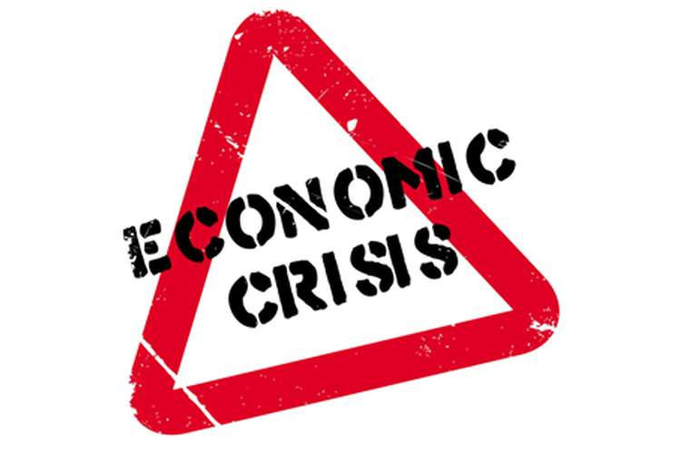 Risk of Economic Crisis in Australia