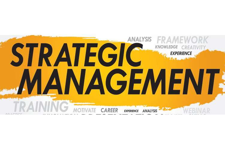 MGT5STR Strategic Management Assignments Solution