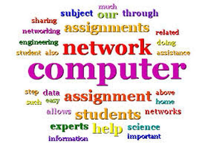 Computer Network Information Assignment Help