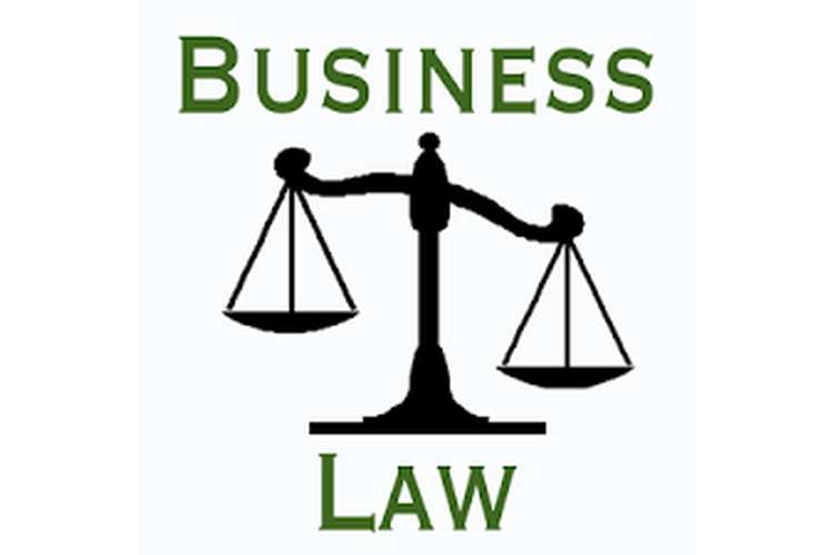 Business Law Sample Assignment