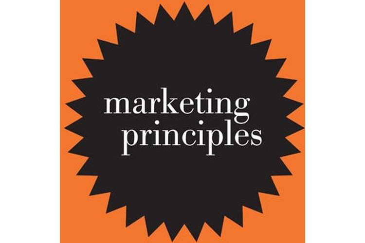 Marketing Principles Assignment